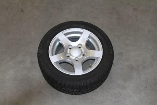 Licht Metalen Velgen : Nissan micra ig t pk acenta airco licht metalen velgen