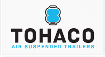 TOHACO Air Suspended Trailers